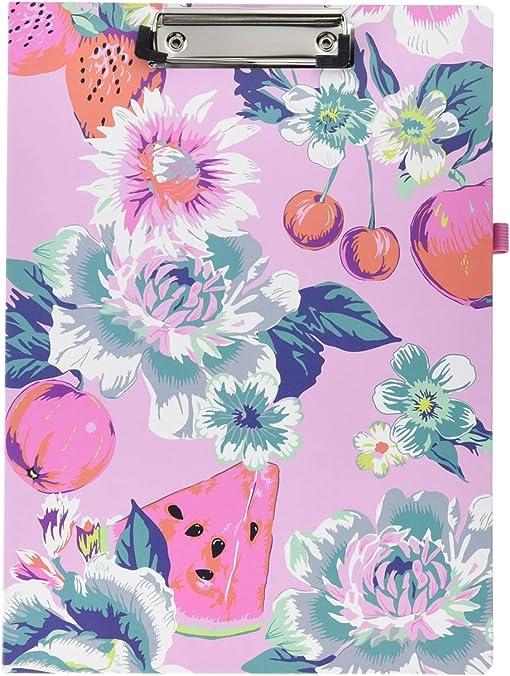 Pink Rosy Garden Picnic