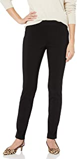 Rafaella Women's Supreme Stretch Comfort Fit Pull-On Pant