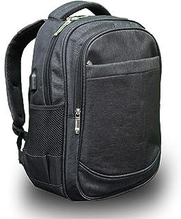 حقيبة سفر، حقيبة لاب توب، حقيبة كتب للكلية للرجال/الإناث، حقيبة عمل مضادة للسرقة مع منشأة مقاومة للماء