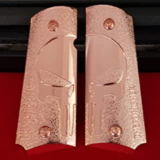 Best rose gold 1911 grips Reviews