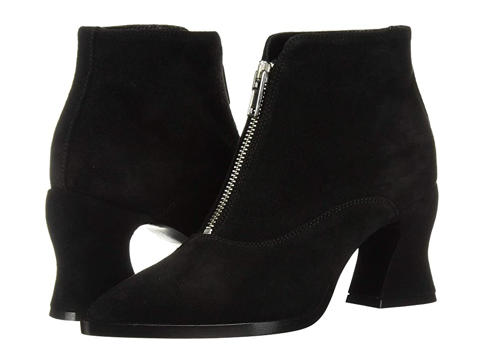 McQ Eddy Boot 75 (Nero) Women