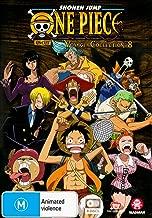 One Piece Voyage Collection 8 | Episodes 349-396 | 8 Discs | NON-USA Format | PAL Region 4 Import - Australia