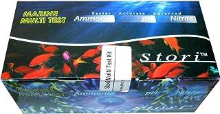 Aquatic Remedies Stori Marine Multi Aquarium Test Kit Set