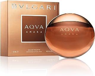 BVLGARI Aqva Amara Travel Spray, 0.5 Fluid Ounce