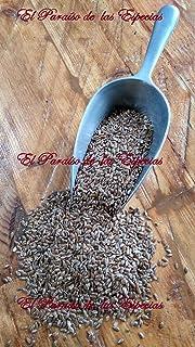 Semillas de Lino Marrón 1000 gr - linaza 1 Kg
