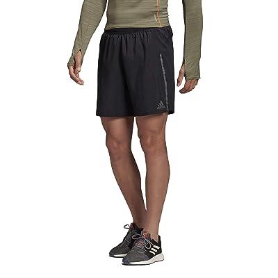 adidas Saturday 5 Shorts (Black) Men