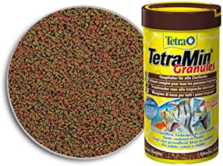 TetraMin Granules 250ml, For all Species of fish & all Environments.