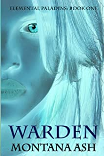 Warden: 1