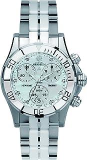 Michel Herbelin–Reloj Mujer Michel Herbelin Newport Trophy Grand Sport 34596-w89bw–34596-w89bw