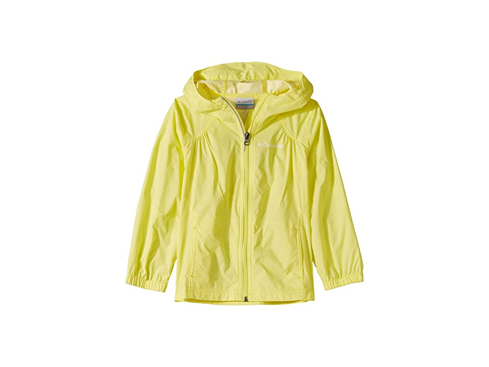 Columbia Kids - Columbia Kids Switchbacktm Rain Jacket  (Orange)
