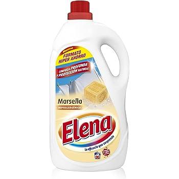 Lagarto Botella Detergente Lavadora Liquido - Gel - 18 Lavados ...