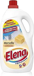 Elena Detergente para Ropa Líquido Marsella - 90 Dosis