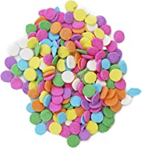 CakeSupplyShop Pastel Confetti for Cake and Cupcake Edible Decorations 8 oz