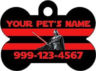 Disney Darth Vader Custom Personalized