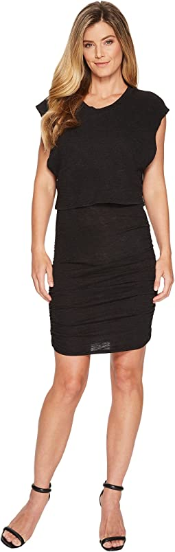 Lanston - Layered Mini Dress