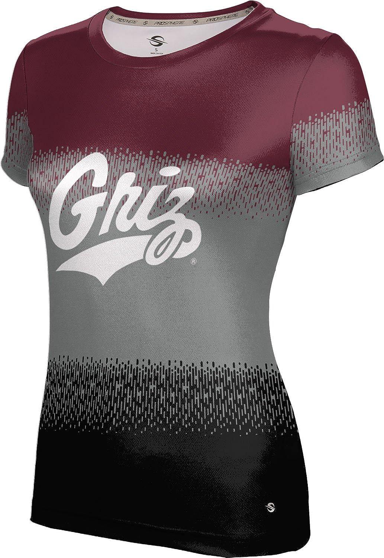 ProSphere University of Montana Girls' Performance T-Shirt (Drip)