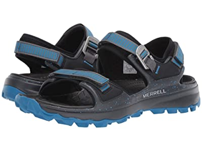 Merrell Choprock Strap (Granite) Men