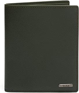 TUMI - Province Passport Case Holder - Wallet for Men and Women