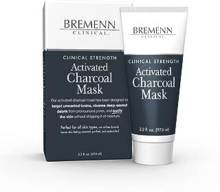Best bremenn clinical charcoal mask Reviews