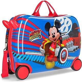Maleta infantil World Mickey