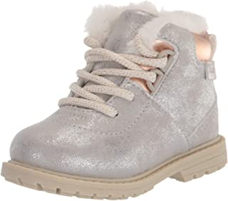 Toddler and Little Girls Lollie Fashion Boot