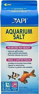 API Aquarium Salt, 130 oz