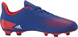 Team Royal Blue/White/Active Red