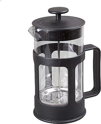 Creative Home Glass French Press Coffee Plunger/Tea Maker, 1000 ml (34 oz)