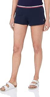 Tommy Hilfiger Women's Signature Waist Shorts