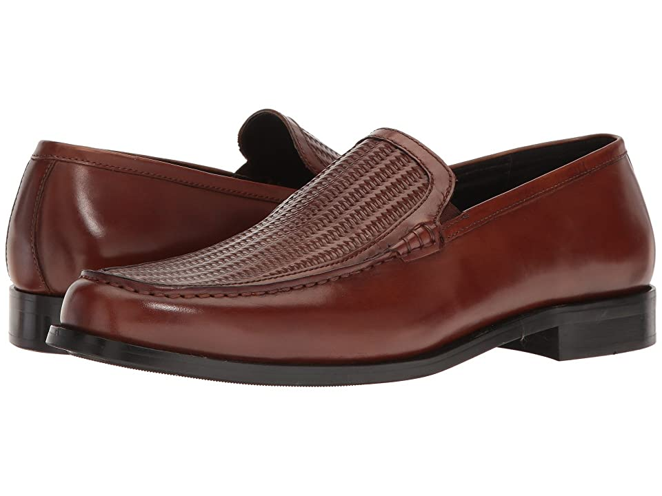 Kenneth Cole New York Filter It (Cognac) Men