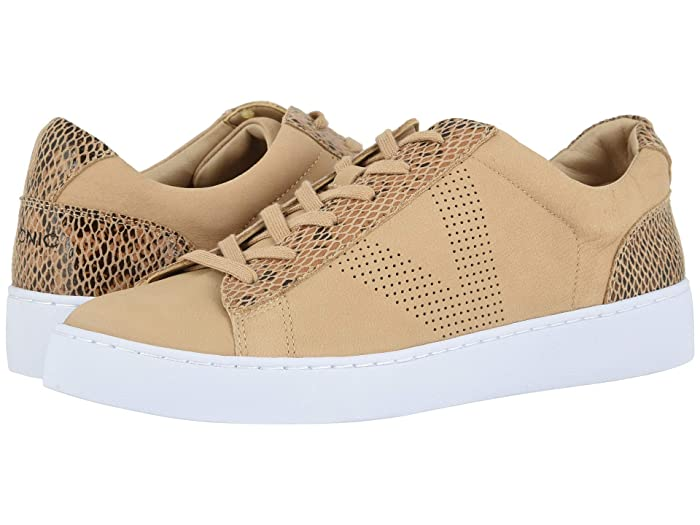 VIONIC  Honey (Wheat Snake) Womens Shoes