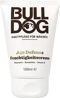 Bulldog Age Defense vochtinbrengende crème, 100 ml