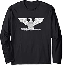 US Army Rank - Colonel (O-6) - COL centered Long Sleeve T-Shirt