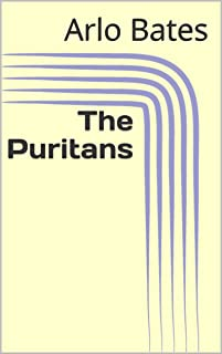 The Puritans (English Edition)