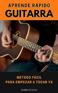 Amazon.es: cursos guitarra
