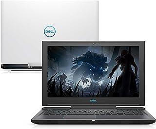 "Notebook Gamer Dell G7-7588-M30B 8ª Ger. Intel Core i7 16GB 1TB + 256GB SSD Placa Vídeo Nvidia GTX 1050Ti 4GB 15.6"" FullHD Windows 10"