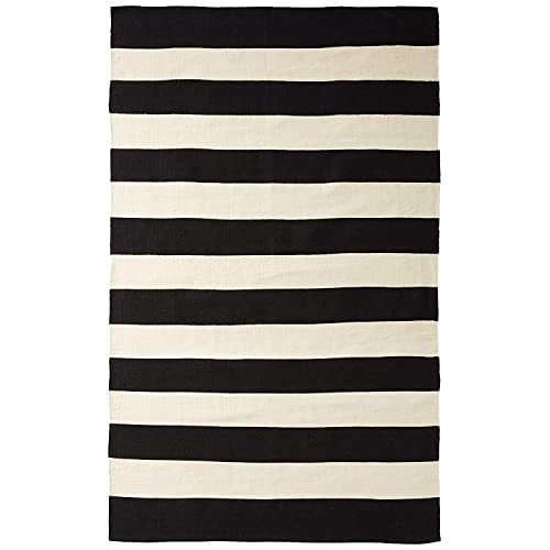 Black And White Outdoor Rugs Amazon Com