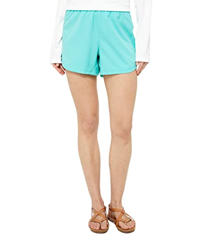 Columbia PFG Tamiami Pull-On Shorts (Dolphin) Women