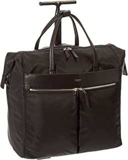 KNOMO London Mayfair Sedley Boarding Tote