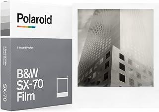 Polaroid - 6005 – direktbild svart och vit för SX-70