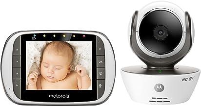 Motorola Wi Fi Video Monitor Bebé con Monitor para el Padre