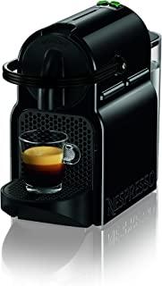 Nespresso Inissia Original Espresso Machine by De'Longhi Black