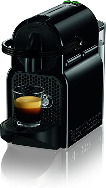 De Longhi EN80B Original Espresso Machine Black
