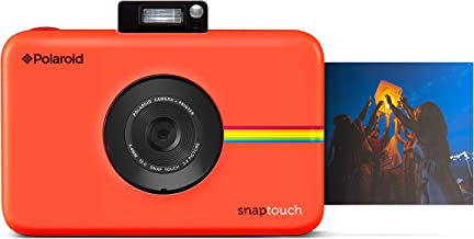 compare polaroid snap and snap touch