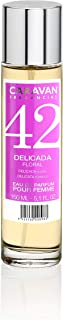 CARAVAN FRAGANCIAS nº 42 - Eau de Parfum con vaporizador para Mujer - 150 ml
