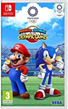 Mario & Sonic at the Olympic Games: Tokyo 2020 (NS) - Nintendo Switch - Standard