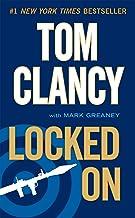 Locked On (Jack Ryan Universe Book 14)