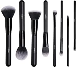 elf 8 piece face brush set