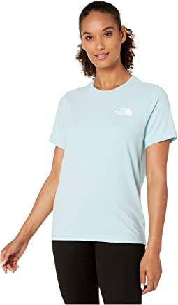 d3b3b8c5 The north face short sleeve bay trail shirt | Shipped Free at Zappos