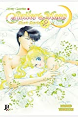 Sailor Moon - Short Stories - Volume - 2 Capa comum